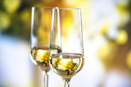 Champagne & Sparkling Wine Tasting for my Nottingham(Maximise) Hen Party | Maximise Hen Weekends