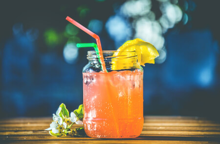 Rustic Cocktail Class  for my Nottingham(Maximise) Hen Party | Maximise Hen Weekends