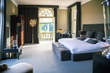4* Hotel für meinen JGA in Munich | Junggesellenabschied