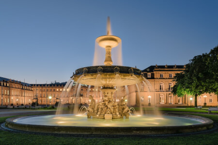 Stuttgart Stag Do | Maximise Stag Weekends