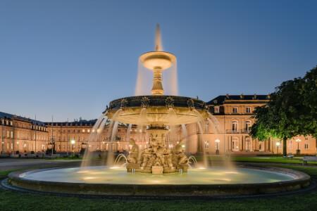 Junggesellinnenabschied in Stuttgart | Junggesellinnenabschied