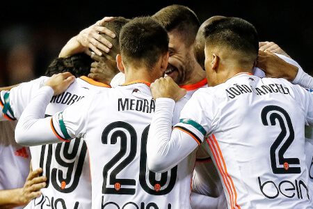 Ticket for the stadium Valencia Stag do Maximise