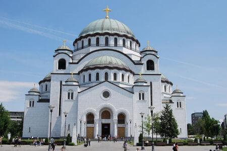 EVG à Belgrade | Enterrement de vie de garçon