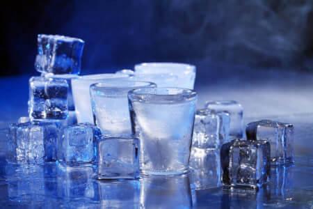 Ice Bar + Club für meinen JGA in Prague   Junggesellenabschied