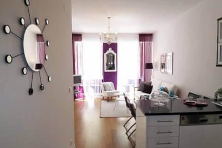 Appartement für meinen JGA in Lisbonne | Junggesellenabschied