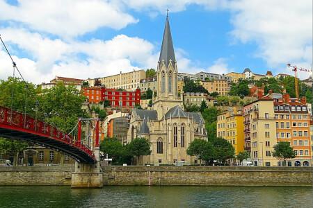 EVG à Lyon | Enterrement de vie de garçon