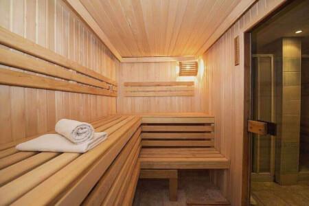 Sauna für meinen JGA in Riga | Junggesellenabschied