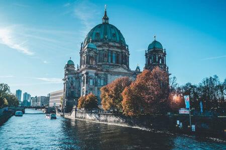 Junggesellinnenabschied in Berlin | Junggesellinnenabschied