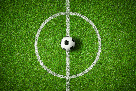 Foot 5 gegen 5 für meinen JGA in Riga | Junggesellenabschied