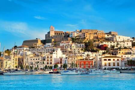EVJF à Ibiza | Enterrement de vie de jeune fille