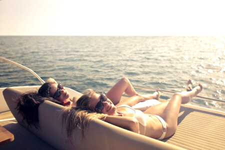 Private Catamaran Cruise  for my Mallorca Stag Do | Maximise Stag Weekends