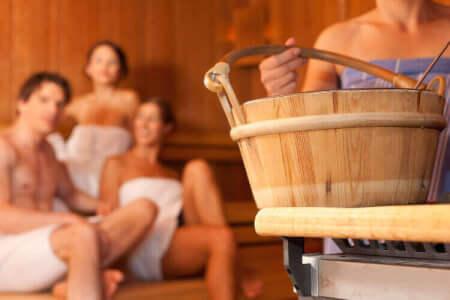Spa & Massagen | Paris | Crazy-Junggesellinnenabschied