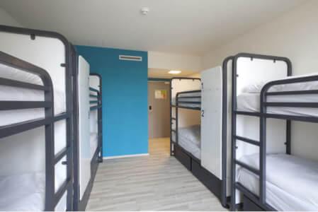 Hostel für meinen JGA in Cologne | Junggesellenabschied
