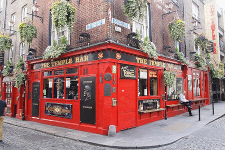 Dublin Stag Do | Maximise Stag Weekends