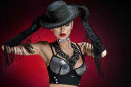 Cabaret Show with Dinner  for my Benidorm Hen Party | Maximise Hen Weekends