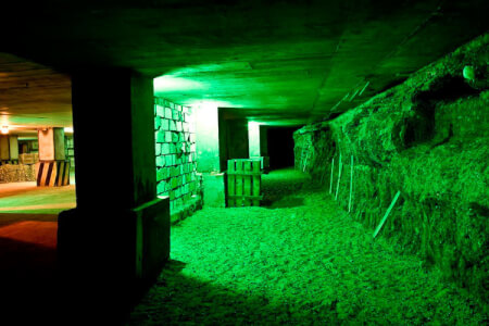 Bunker Paintball for my London Stag Do | Maximise Stag Weekends