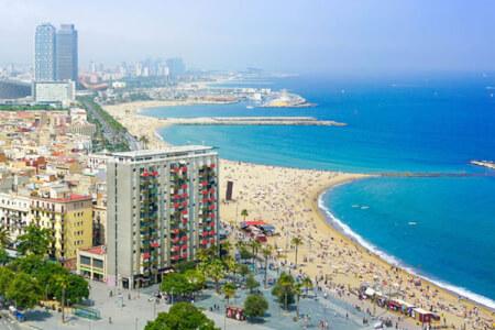 Crazy-Svensexa erbjuder ett brett utbud i Barcelona, festens stad. Kolla in våra paket eller skräddarsy din egen svensexa!