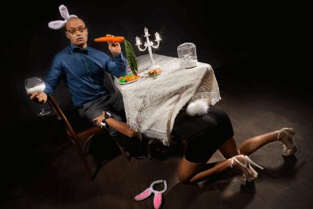 Dinner & Striptease für meinen JGA in Riga | Junggesellenabschied