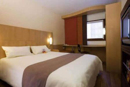 3* Hotel für meinen JGA in Anvers | Junggesellenabschied