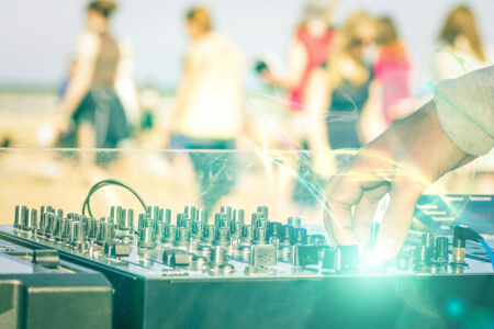 Boat party pour mon EVJF à Ibiza