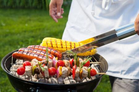 Barbecue pour mon EVG à Crazy Villa Luigny | Enterrement de vie de garçon | idée enterrement de vie de garçon | activité enterrement de vie de garçon | idée evg | activité evg