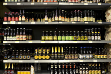 Bierverkostung II | Antwerpen | Junggesellinnenabschied