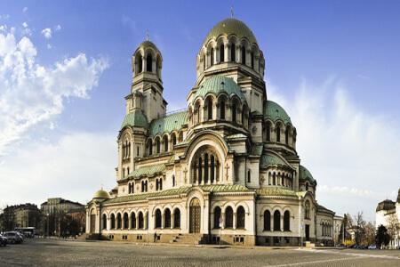 Visite Guidée pour mon EVG à Sofia | Enterrement de vie de garçon | idée enterrement de vie de garçon | activité enterrement de vie de garçon | idée evg | activité evg