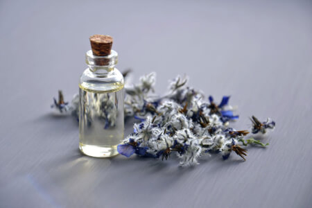 Perfume Making Workshop in Swansea for your hen party with hen maximise