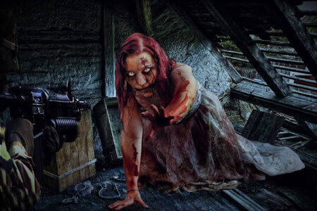 Zombie Escape Room for my London(Maximise) Stag Do | Maximise Stag Weekends