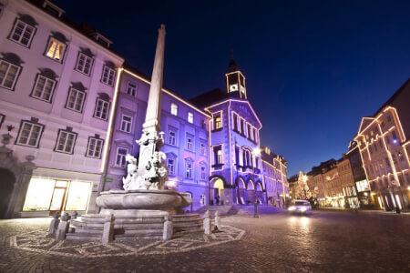 EVG à Ljubljana | Enterrement de vie de garçon