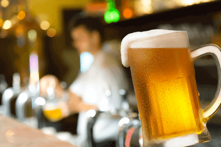 Brauereiführung für meinen JGA in Cologne | Junggesellenabschied
