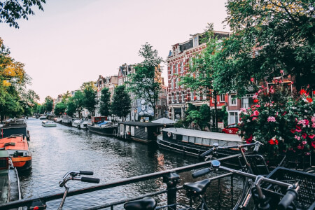 Amsterdam Hen Weekend | Maximise Hen Weekends