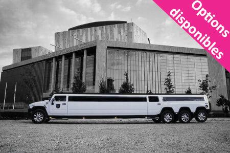 Transfert Hummer Aéroport Modlin pour mon EVG à Varsovie | Enterrement de vie de garçon | idée enterrement de vie de garçon | activité enterrement de vie de garçon | idée evg | activité evg