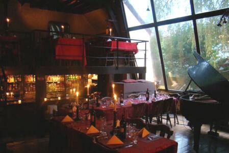 Dîner dansant + Open bar pour mon EVJF à Bruxelles | Enterrement de vie de jeune fille | idée evjf | idée enterrement de vie de jeune fille | activité evjf |activité enterrement de vie de jeune fille