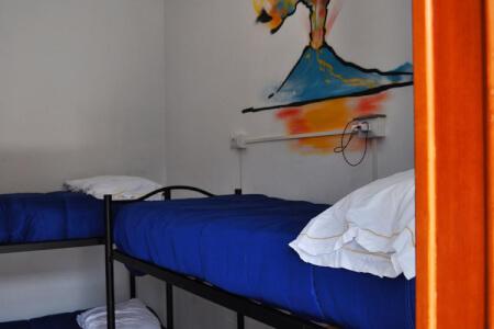 Expérience Hôtel pour mon EVG à Naples | Enterrement de vie de garçon | idée enterrement de vie de garçon | activité enterrement de vie de garçon | idée evg | activité evg