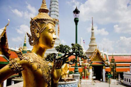 EVG à Bangkok | Enterrement de vie de garçon