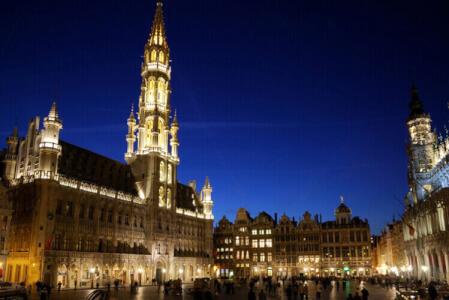 Brüssel | Junggesellinnenabschied | Crazy-Junggesellinnenabschied