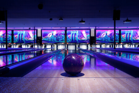 Bowling for my Gdansk Stag Do | Maximise Stag Weekends