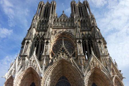 EVG à Reims | Enterrement de vie de garçon