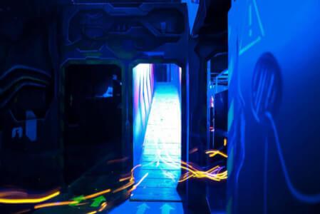 Lasergame Premium für meinen JGA in Hamburg | Junggesellenabschied