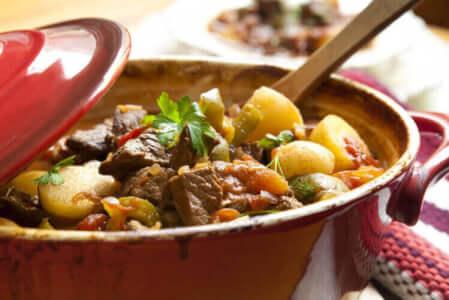 Traditionelles Dinner für meinen JGA in Hvar | Junggesellenabschied