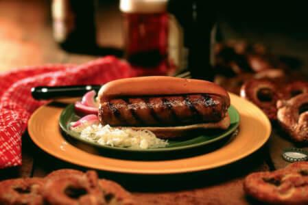 Traditionelles Dinner für meinen JGA in Hamburg | Junggesellenabschied