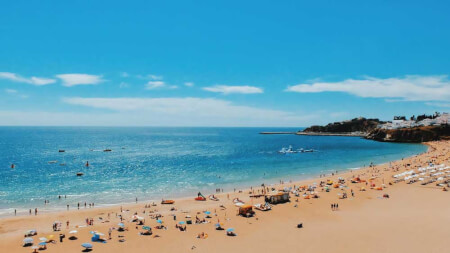 Algarve Stag Do | Maximise Stag Weekends