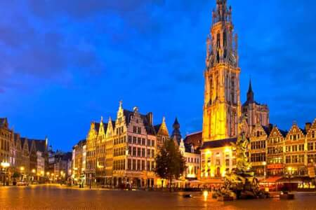 Antwerp Stag Do | Maximise Stag Weekends