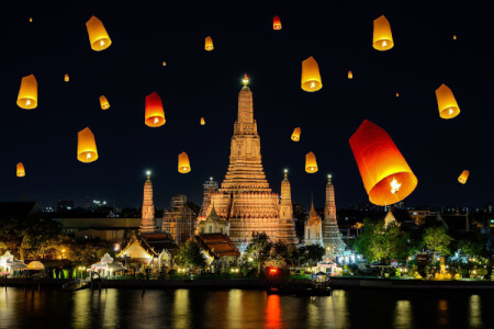 JGA Bangkok | Junggesellenabschied