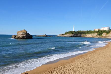 Biarritz pour mon séminaire | Voyage d'affaires | collègues | congrès | colloque | meeting | conférence