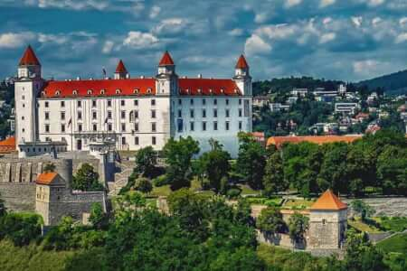 Bratislava Stag Do | Maximise Stag Weekends