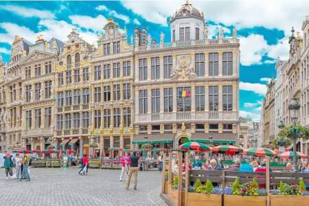 Brussels Hen Weekend | Maximise Hen Weekends
