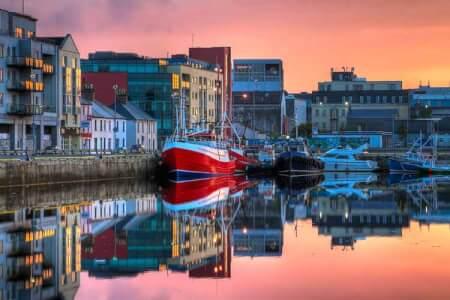 Galway Hen Weekend | Maximise Hen Weekends