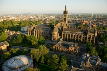 Glasgow Stag Do | Maximise Stag Weekends